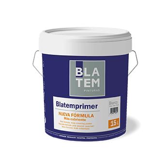 Blatemprimer fijador sellador acr lico blanco pinturas for Fijador de pintura