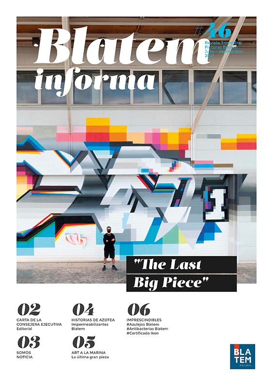Revista Blatem informa #46