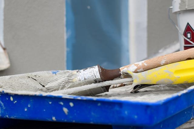 pintura respetuosa con el medioambiente