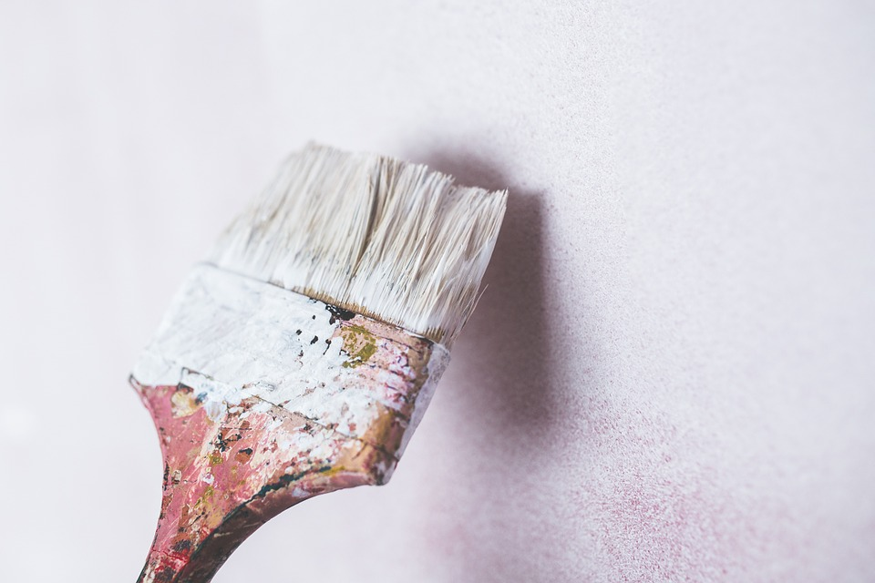 Ventajas de la pintura ecológica