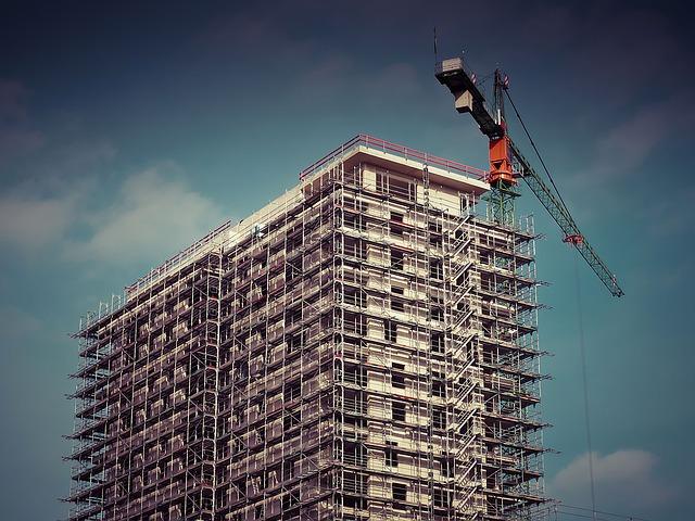 Subvenciones rehabilitación vivienda 2018