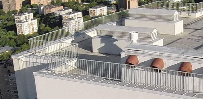 impermeabilización cubiertas y tejados
