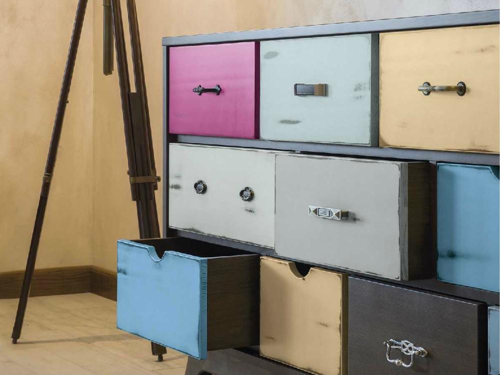 C mo pintar un mueble con blatem pinturas blatem for Idea de muebles quedarse