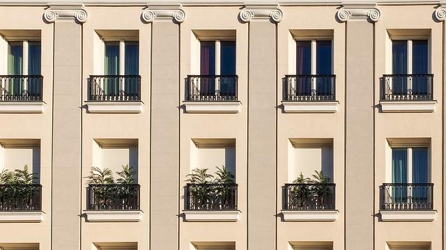 Soluciones de revestimiento aislante para fachadas