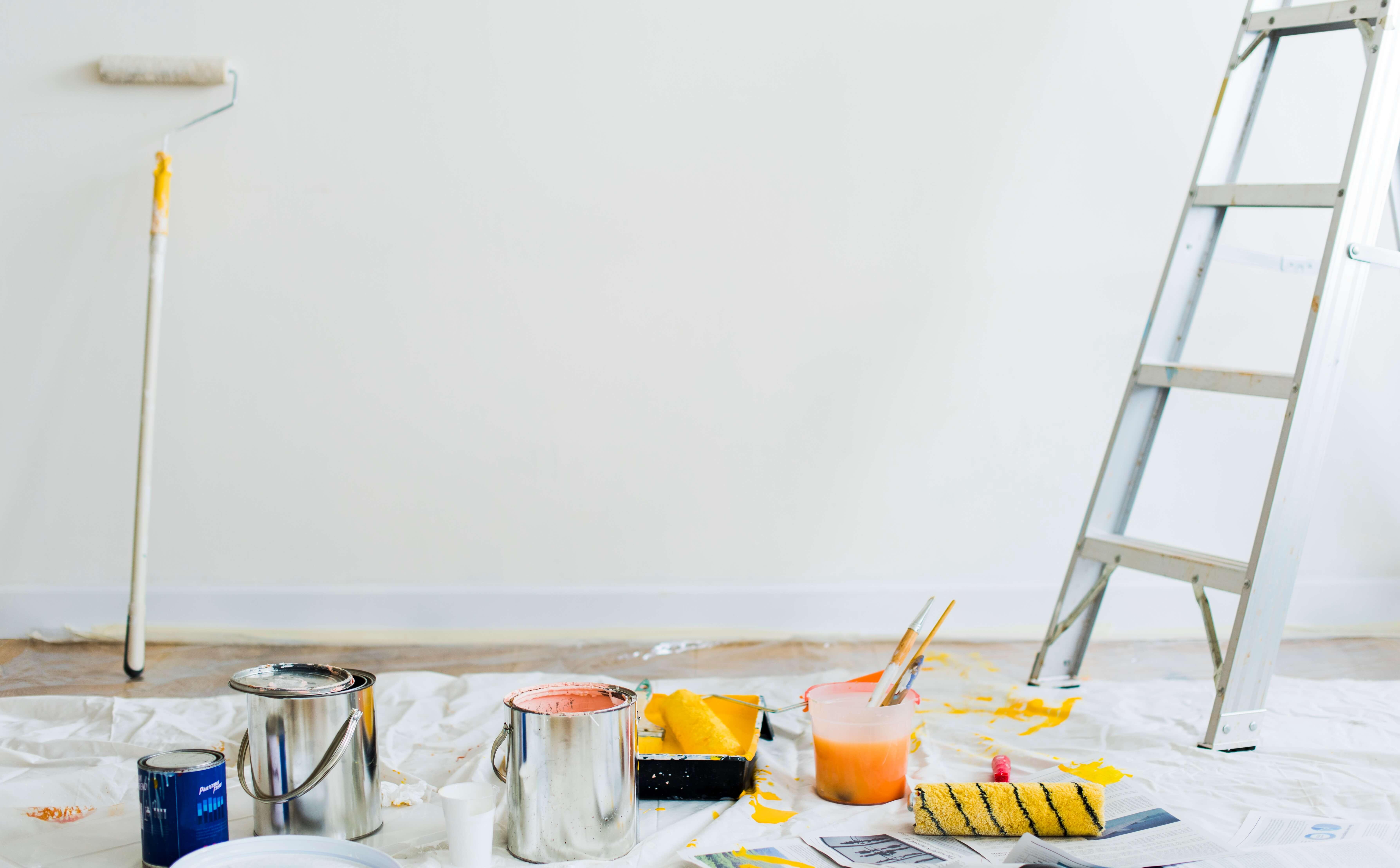 pintura inteligente