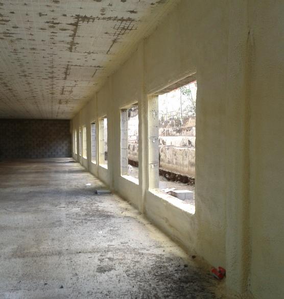 Mejor aislante termico para paredes interesting aglocork - Aislantes termicos para paredes interiores ...