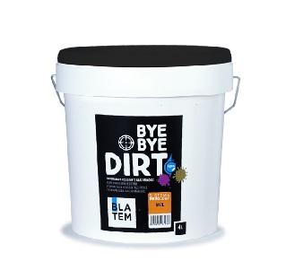 Envase Bye Bye Dirt de Blatem