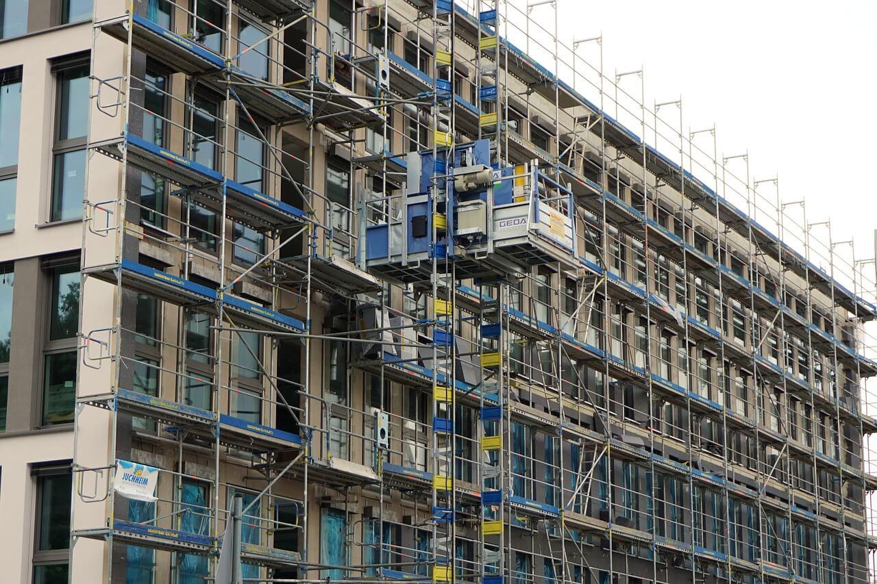 Subvenciones para la rehabilitación de vivienda
