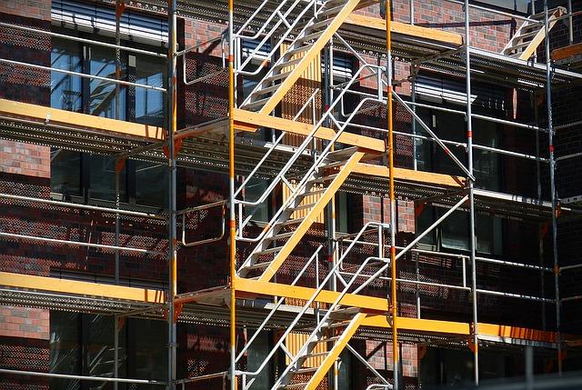 normativa para rehabilitar fachadas