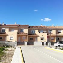 Fachadas residencia 2
