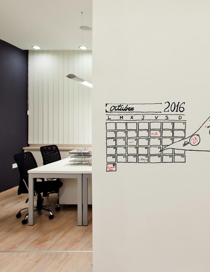 Ambiente Espacio de trabajo