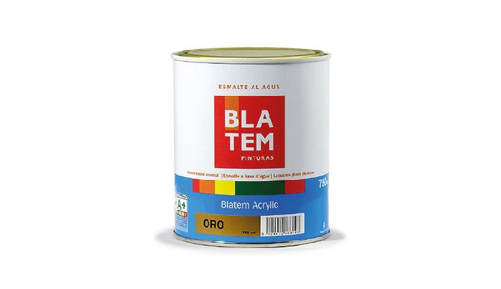 Blatem acrylic antiox